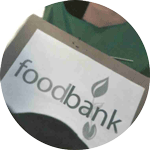 A big thank you from Keynsham Foodbank