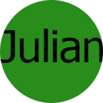 A big thank you from Julian Trust